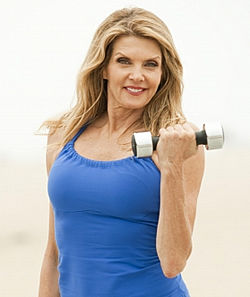 Kathy Smith 60