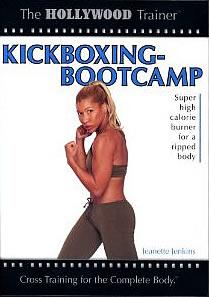kickbox bootcamp