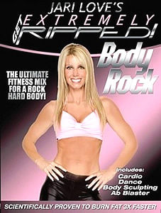 Get Extremely Ripped Body Rock