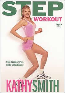 Kathy Smith Step Workout