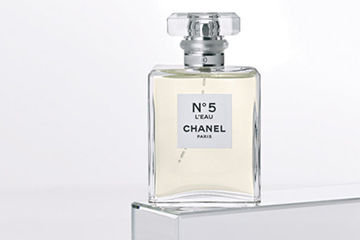 CHANELの香水