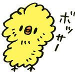 毎週月曜日はヒヨコが目印のはるちゃん更新