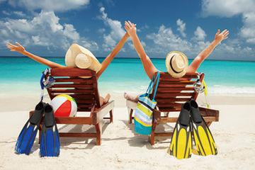 カップルで旅行に行きたい!!
