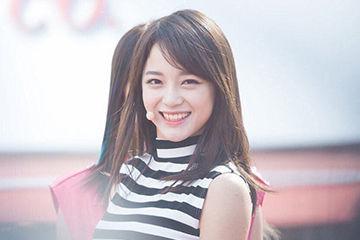 笑顔が可愛らしい女性は魅力的