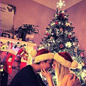 クリスマスデートはインドア派