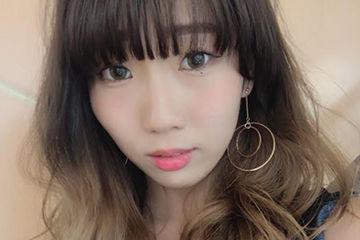 Ayane2017年ベルグロー看板モデルエントリー者
