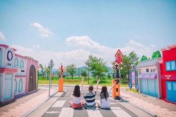 韓国オススメのフォトジェニックななオシャレスポット