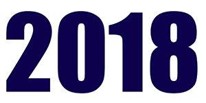 2018年も宜しくお願い致します