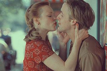 ときめく恋愛映画