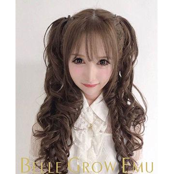 EMU中川8