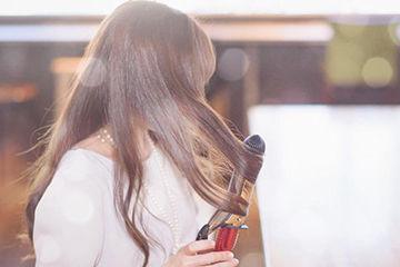 セルフセットの可愛いヘアをご紹介