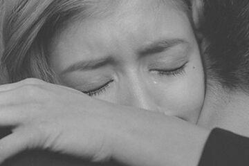 すぐに泣いちゃう女の子ってどう思う?