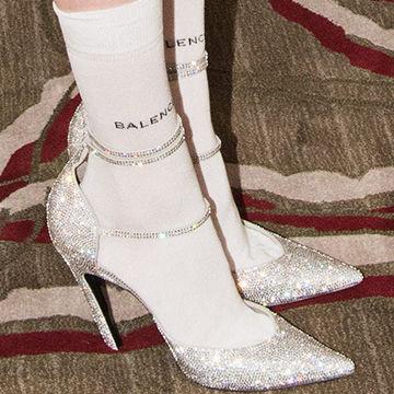 BALENCIAGAのブランド靴下