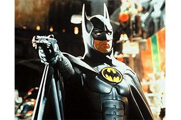 バットマンのコスプレがかわいくてほしい