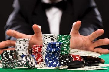 過度のギャンブル好きは辞めておけ