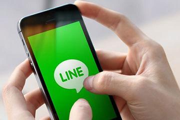 LINEの返信をせずにSNSを更新する人にイラッとしちゃう