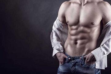 男性の筋肉自慢のインスタが1番理解できないいし萎える