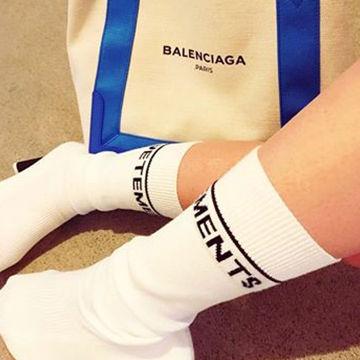 ベトモンのブランド靴下