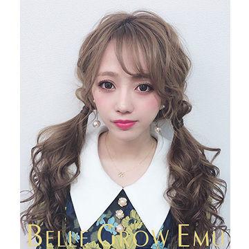 EMU中川さん