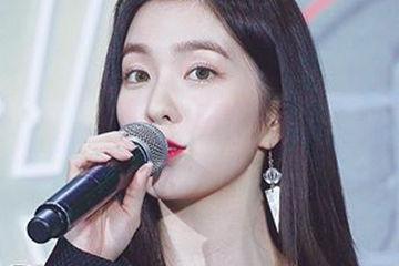 韓国の人気アイドルグループ、レッドベルベッドのアイリーン