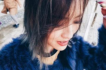 ベルグローおしゃれセット師のかすみちゃんのおすすめヘアスタイル