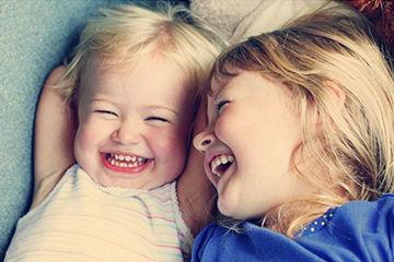 笑顔が可愛い