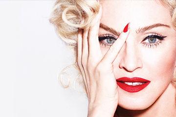 マドンナプロデュースの美容商材