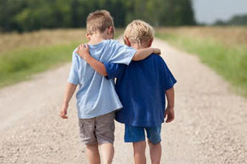 兄弟みたいな男の子は恋愛対象外