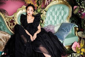 京セラドーム安室奈美恵ファイナルコンサート