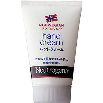 ノルウェーフォーミュラ-ハンドクリーム