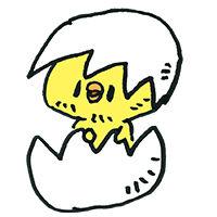 毎週月曜更新のベルグローコラム、ヒヨコが目印のはるちゃん更新です