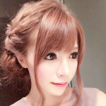 優月美羽ちゃんのサイドアップスタイル1