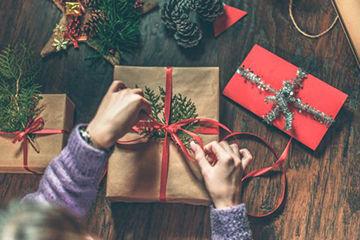 クリスマスもらって嬉しいプレゼントは?