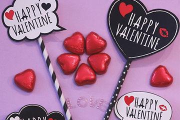 バレンタインに本命チョコは渡しますか