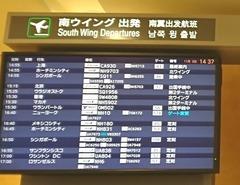 成田空港2018秋 (5)