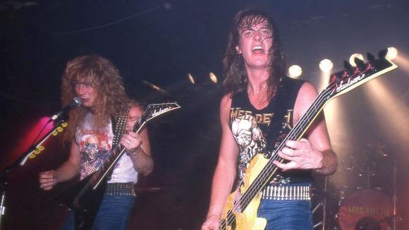 MEGADETH-NOV-1986-LAMOUR