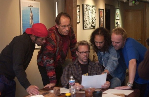 Metallica_struggle