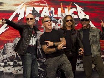 Metallica-Mexico-Press