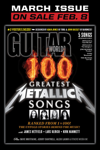 Metallica_issue