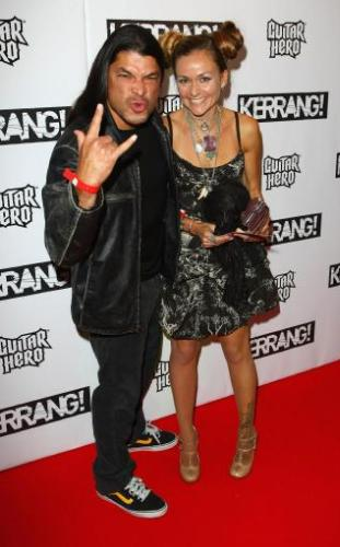 鶴次郎 in KerrangAwards2009