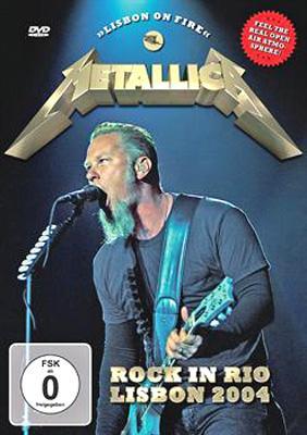 Rock In Rio Lisbon 2004