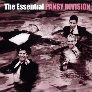 PansyDivision