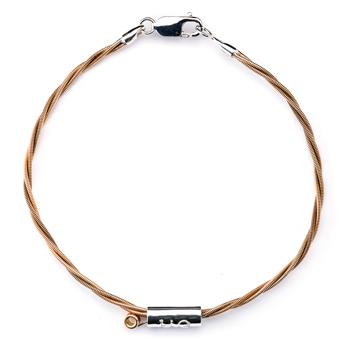 METALLICA Bangle Bracelet