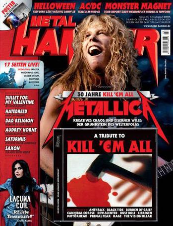 METAL+HAMMER-Ausgabe+02_2013