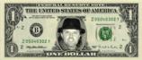 ラーズの1ドル札