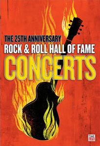 ロックの殿堂25周年記念コンサート