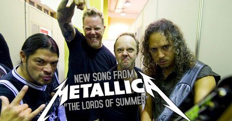 New-Metallica-song-2014-Lords-of-Summer
