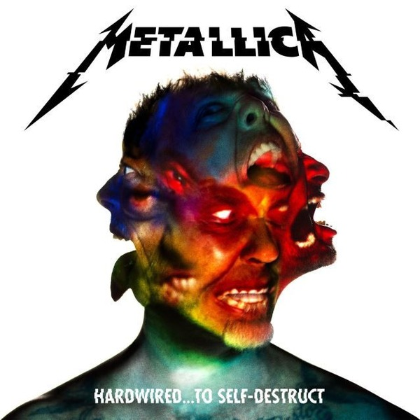 Hardwired_Album