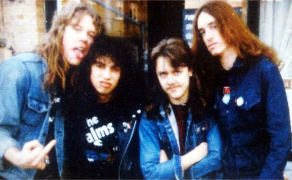 metallica_earlydays