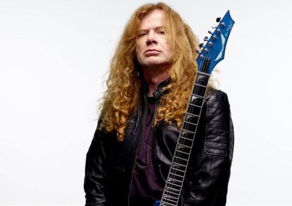 Megadeth_DaveMustaine